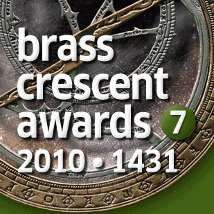 IGIC Nominated for 2010 Brass Crescent Awards