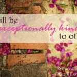 19: Exceptionally Kind