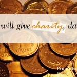 5: Charity, Daily