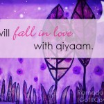 15: Fall in Love with Qiyam